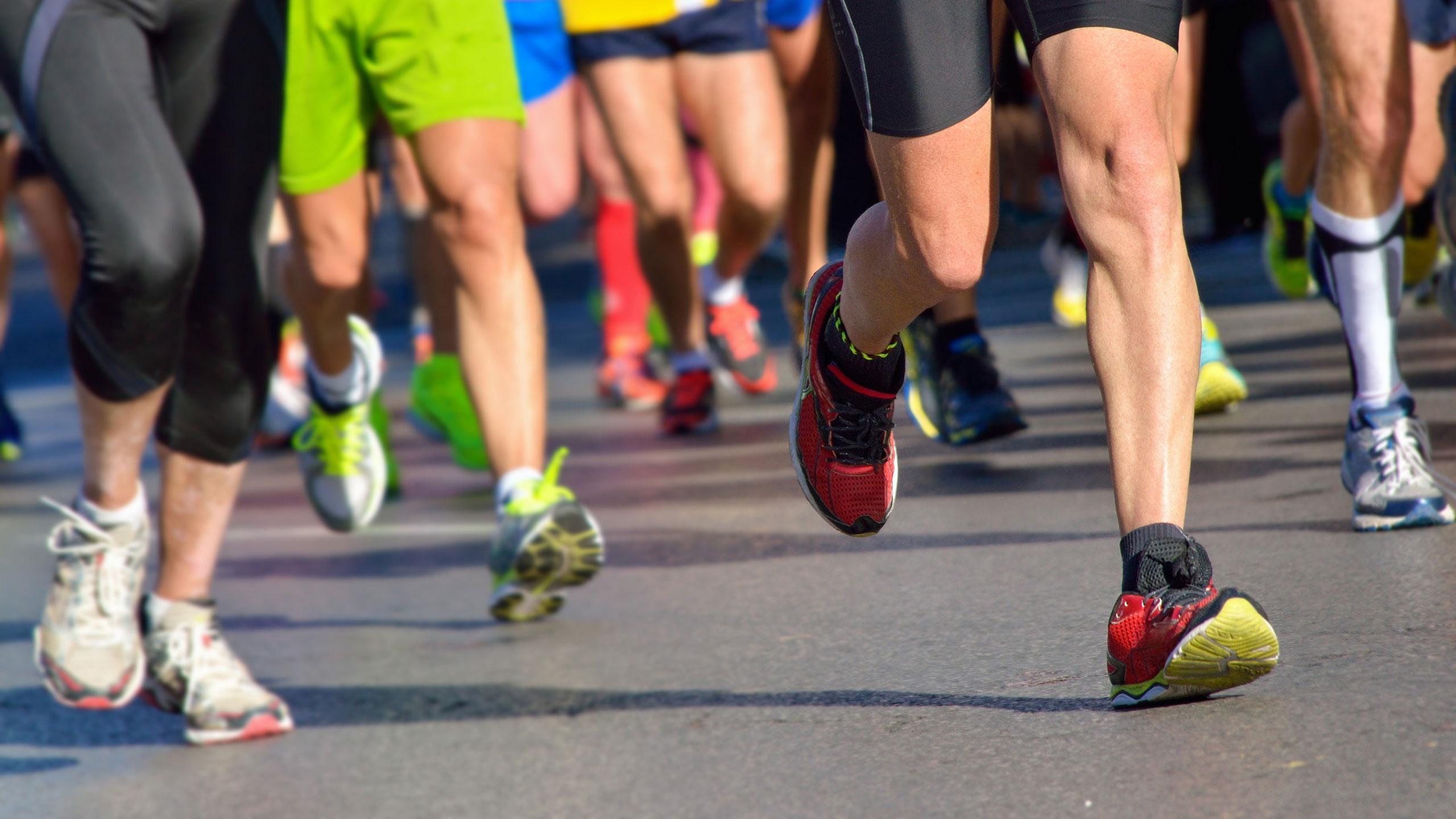 collact für Sportveranstaltungen und Grossanlässe