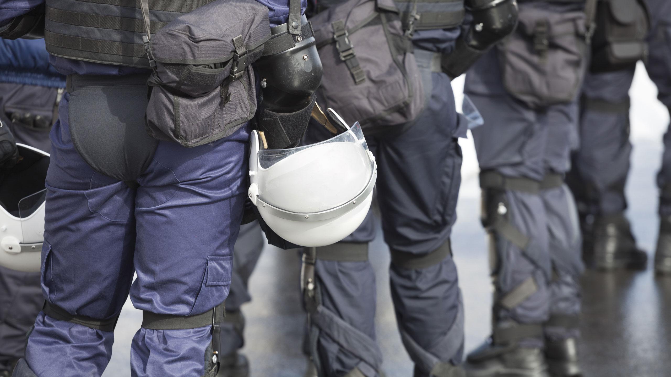 collact für Polizeicorps