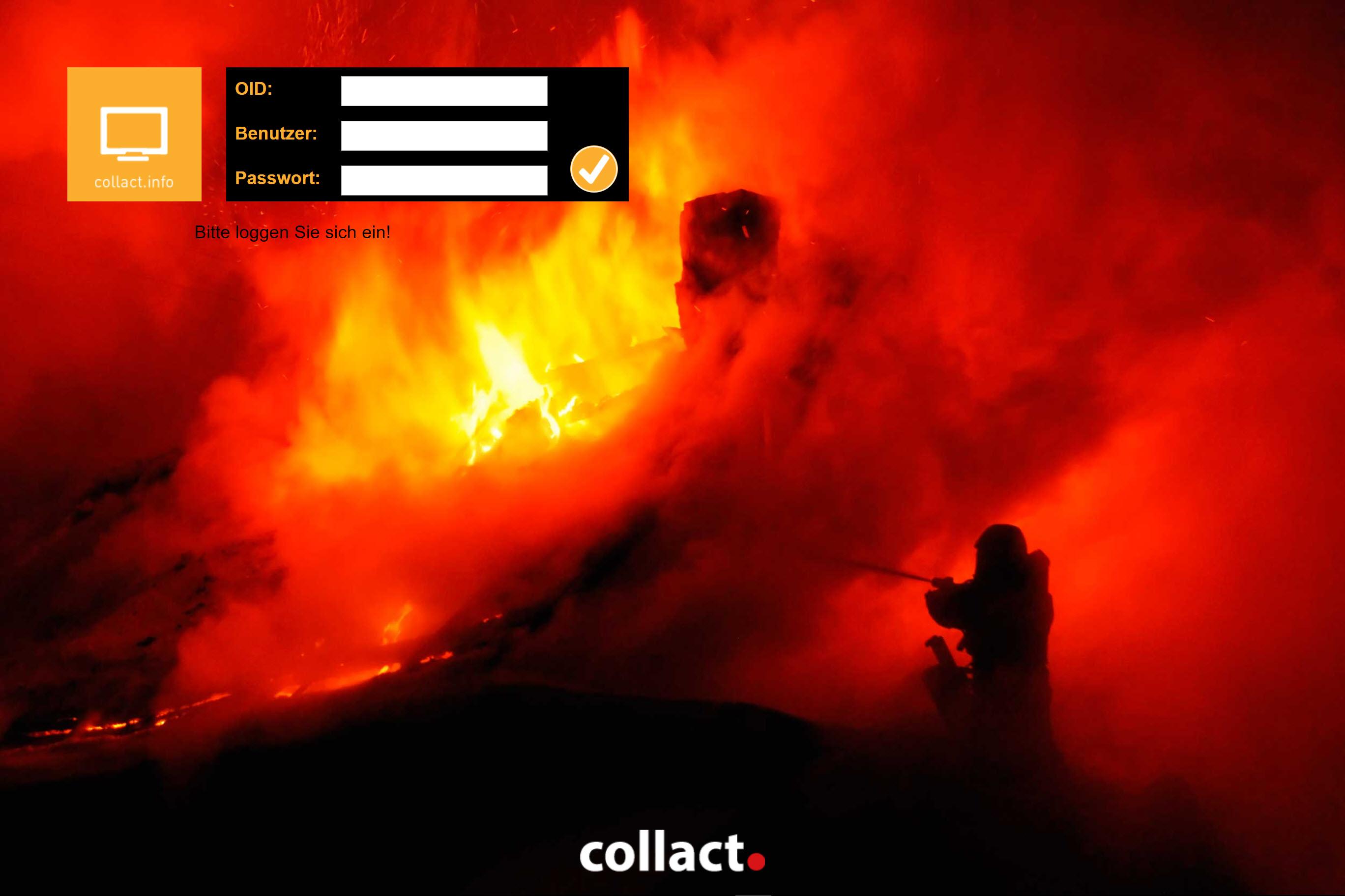 collact.admin - Stammdatenverwaltung